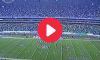 Largest NFL Crowd