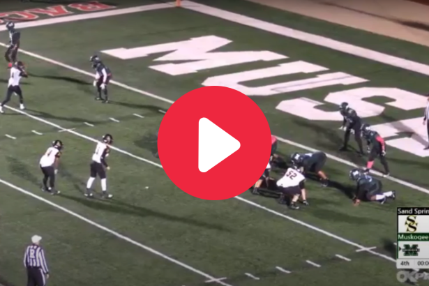 Bizarre Game-Winner Leaves HS Defenders Humiliated