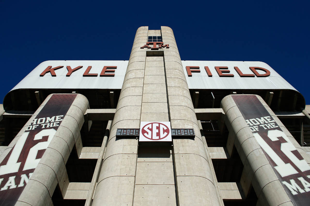 The 7 Oldest College Football Stadiums Have Stood For Over a Century