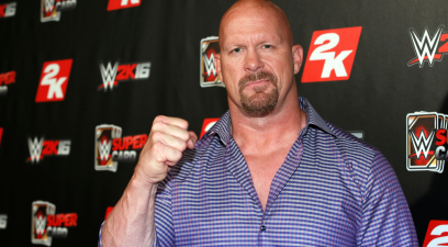 'Stone Cold' Steve Austin's Net Worth Makes Him King of the Ring