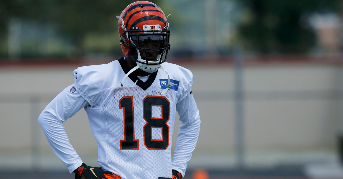 Bengals' A.J. Green to Miss Significant Time Following Surgery