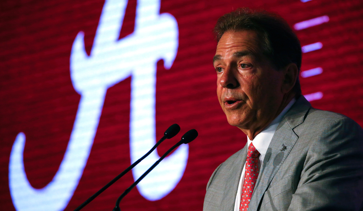 """""""So What? Now What?"""": Alabama's Motto Shifts Focus to Another Championship Chase"""