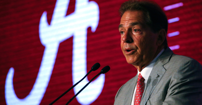 """So What? Now What?"": Alabama's Motto Shifts Focus to Another Championship Chase"