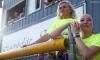 Ashlyn Clark Softball Cancer