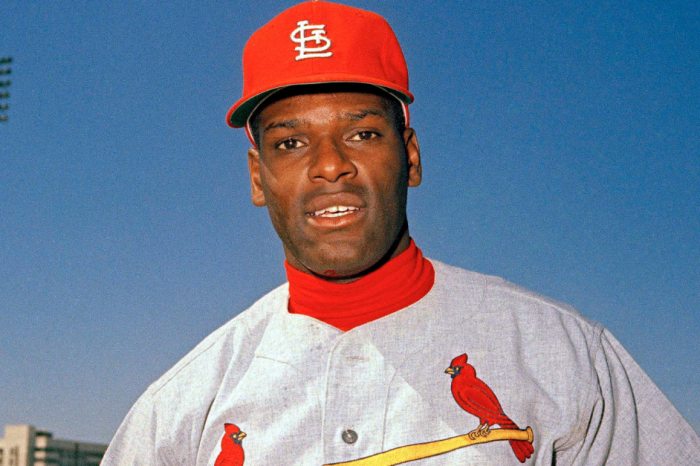 Bob Gibson, MLB Hall of Famer, Reveals He Has Pancreatic Cancer
