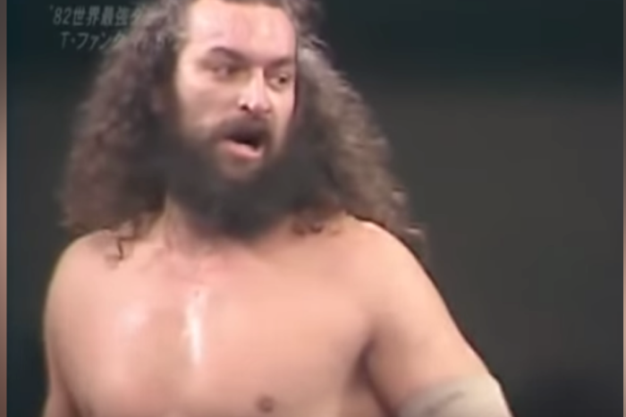 Bruiser Brody's Gruesome Death Still a Mystery Over 30 Years Later