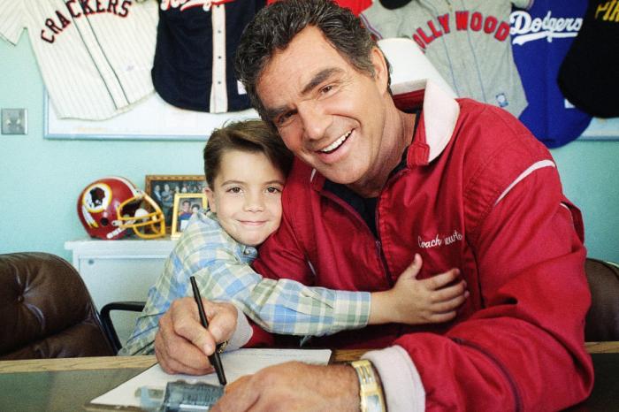 Burt Reynolds' Stardom Began on Florida State's Football Field