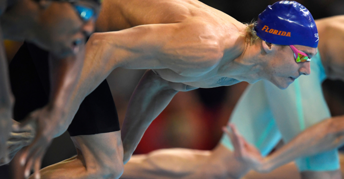 Florida Alum Breaks Michael Phelps' World Record in 100-Meter Butterfly