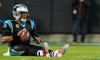 Cam Newton Shoulder Injury