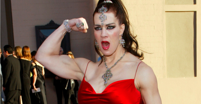 How Chyna's Career Paved the Way for Today's Women's Division