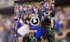 Cubs White Sox Fan Fight