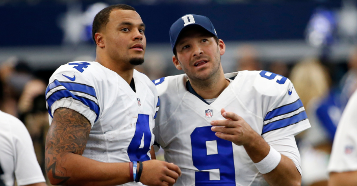 The Best Quarterbacks in Dallas Cowboys History, Ranked
