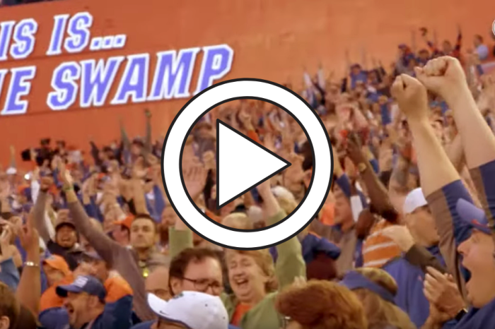Get Ready for College Football's Opening Game by Watching This Hype Video