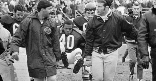 "Gale Sayers is the Biggest ""What If"" Story in NFL History"