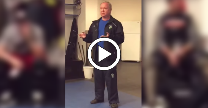 """""""Get the F*** Out Now"""": Coach Destroys Anthem Protests in Viral Video"""