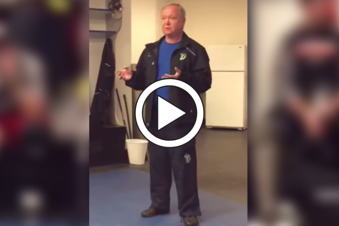 """Get the F*** Out Now"": Coach Destroys Anthem Protests in Viral Video"