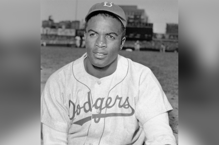 "Long Before Kaepernick, Jackie Robinson Said: ""I Cannot Stand and Sing the Anthem"""