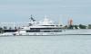Jerry Jones Yacht