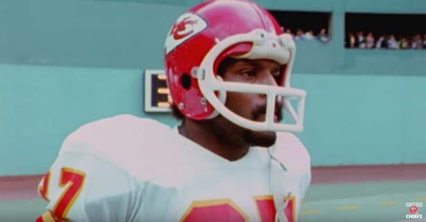 The Tragedy of Joe Delaney: How an NFL Star Died a Hero Off the Field