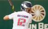 Kelly Kretschman Softball