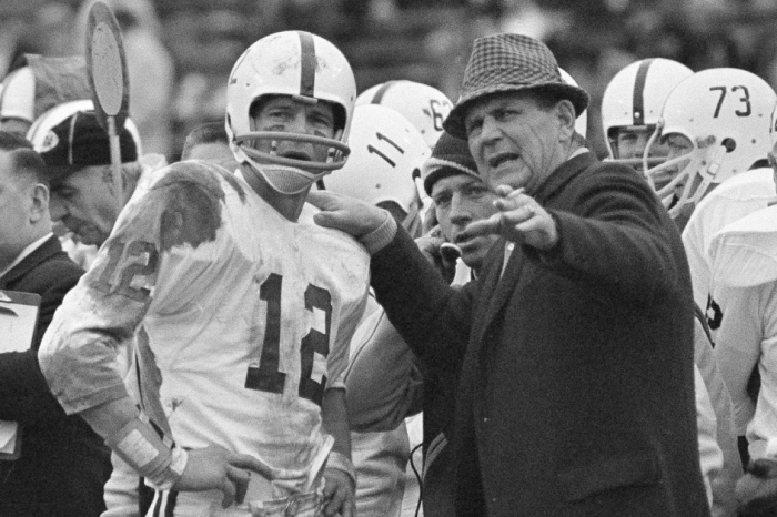 "Ken Stabler's ""Run in the Mud"" Gave Us Classic Iron Bowl Drama"