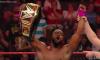 Kofi Kingston WWE