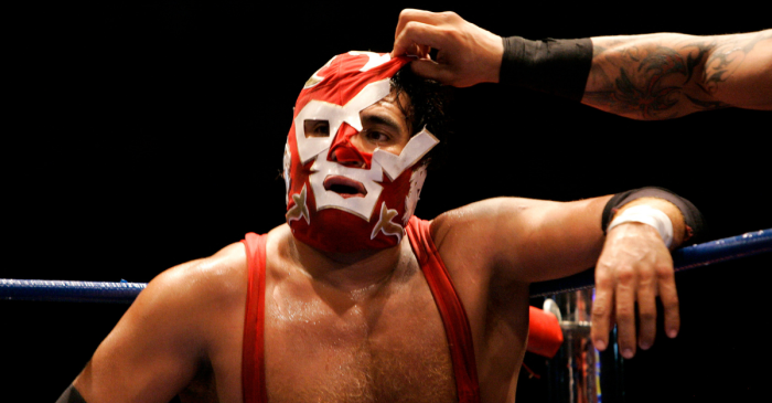 Behind the Mask: The Rich History and Legacy of Lucha Libre