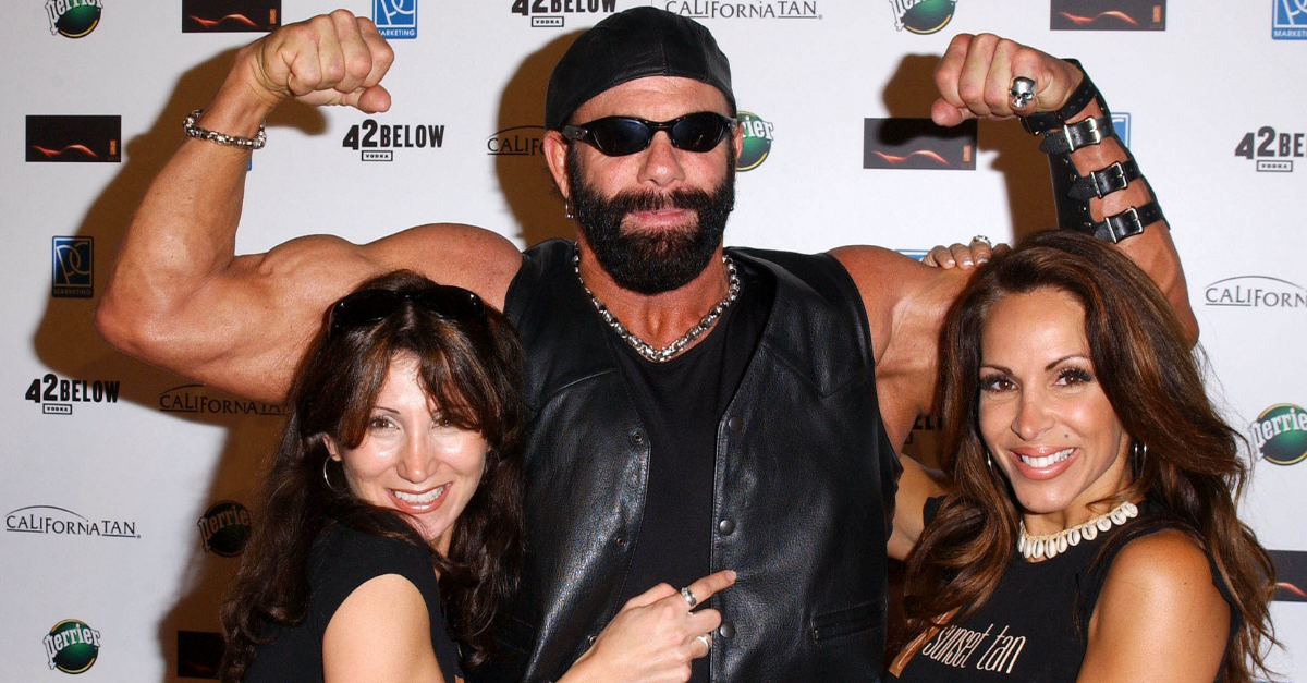 5 Macho Facts About The 'Macho Man' Randy Savage