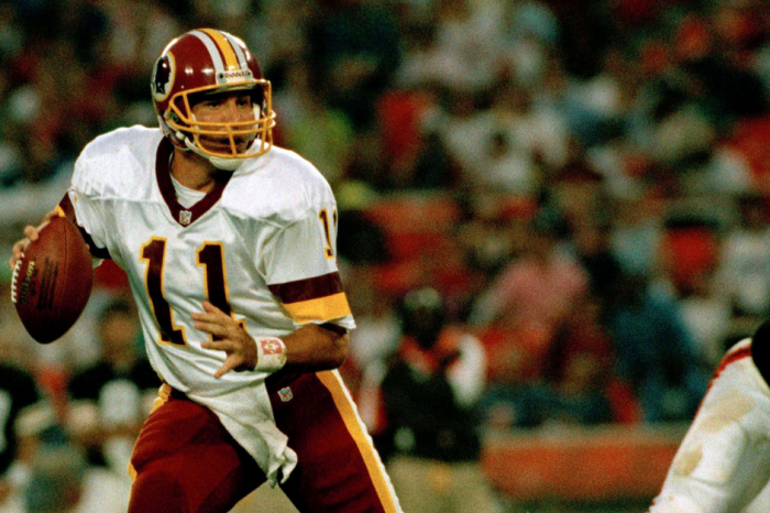 Former Super Bowl MVP Arrested for Suspected Domestic Violence