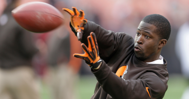 A Freak Accident Took Mohamed Massaquoi's Hand. It Didn't Take His Spirit.