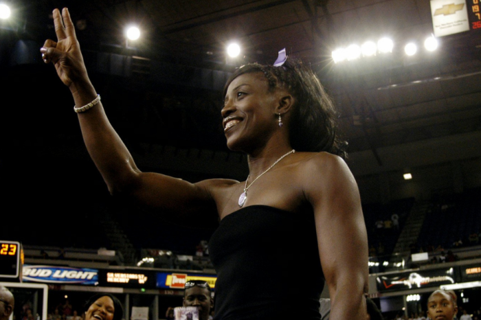 Ruthie Bolton Deserves a Statue at Auburn. Here's Why.