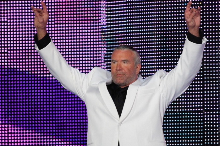 Scott Hall is the Most Underrated Founding Member of the nWo