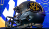 SEC Football Helmet