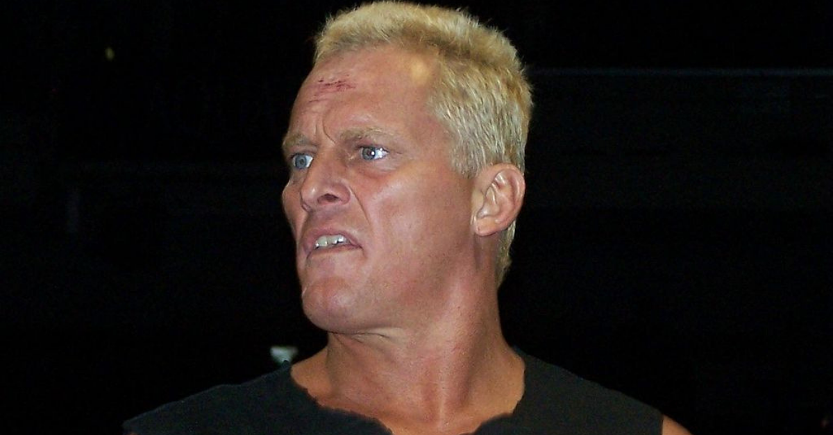 The Sandman Overdosed and Died, Then Wrestled That Same Night