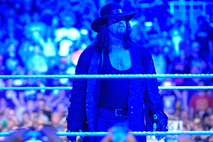 The Undertaker's Net Worth: The Deadman's Rise to Riches