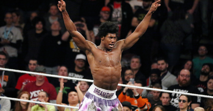 Will Velveteen Dream Succeed on WWE's Main Roster? Count On It.