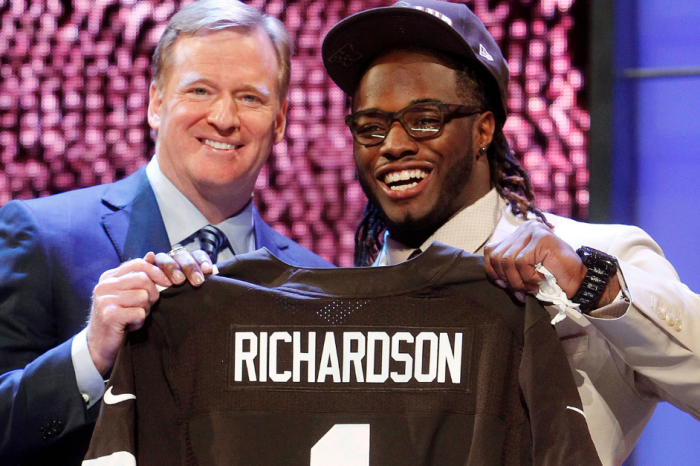 The 2012 NFL Draft's Top 5 Picks are Hands Down the Worst Ever