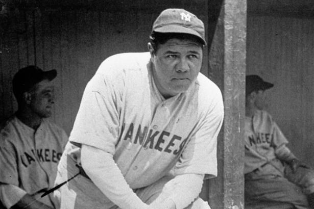Babe Ruth's 21 Iconic Baseball Nicknames, Ranked