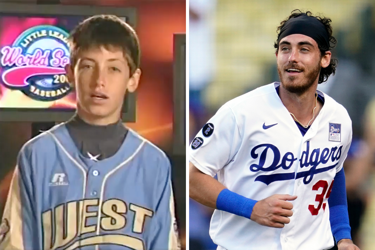 14 MLB Stars Who Dominated the Little League World Series