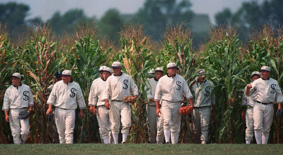 'Field of Dreams' Movie Site to Host 2020 MLB Game