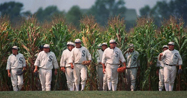 MLB Cancels 'Field of Dreams' Game, But Not Because of Coronavirus