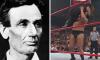 Abraham Lincoln Chokeslam