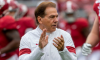 Alabama Football Schedule 2020, Nick Saban