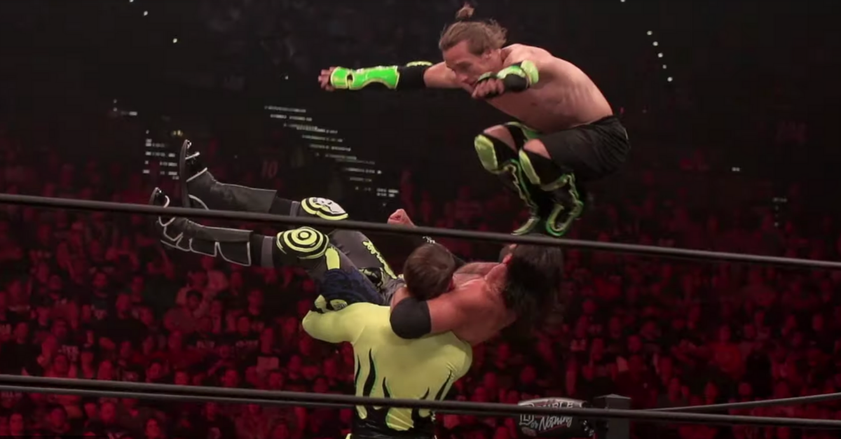 The 5 Wrestling Promotions Worth Watching Outside of WWE and NXT
