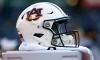 Auburn Tigers Football Helmet