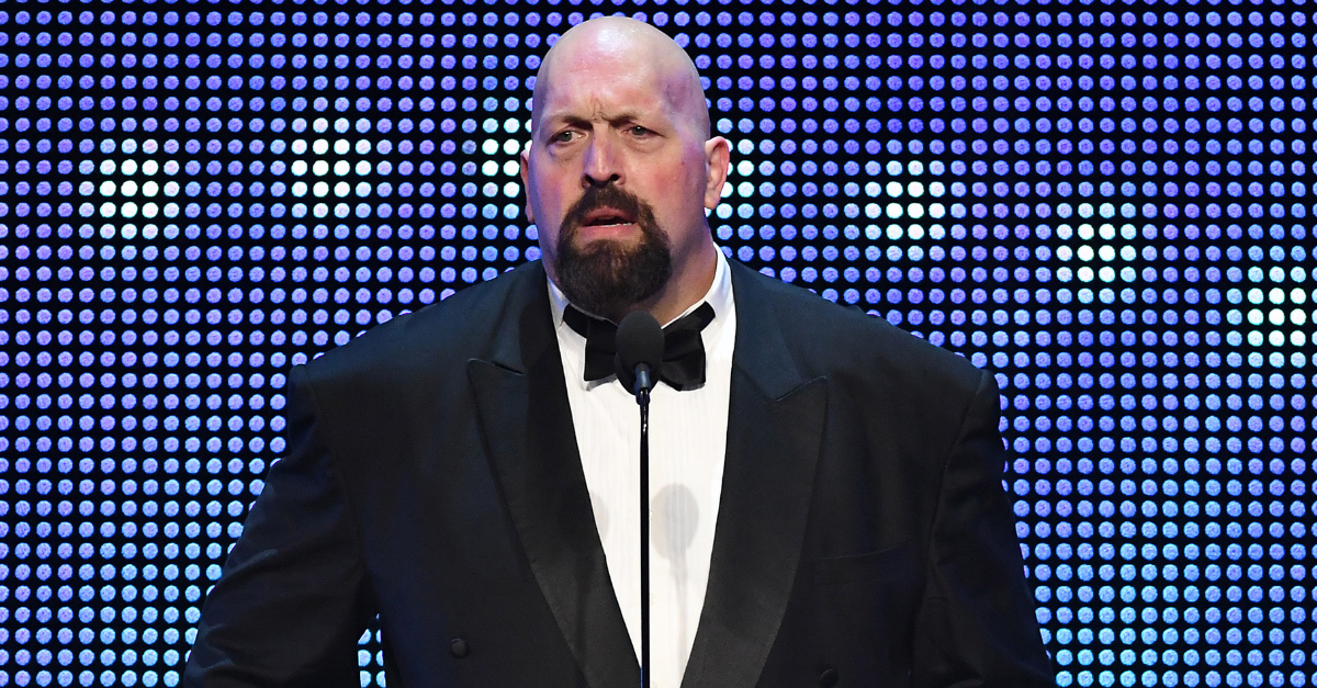Big Show Once Weighed Over 535 Pounds. Now, He's Skinnier Than Ever