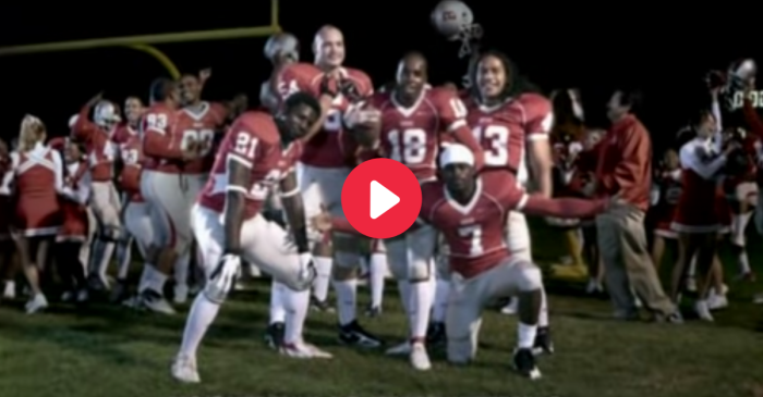 "Nike's Vintage ""Briscoe High"" Commercials Featured So Many Football Legends"