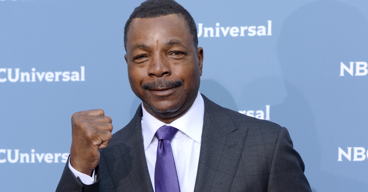 Did You Know 'Apollo Creed' Actually Played in the NFL?
