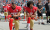 Colin Kaepernick Anthem Protest Video