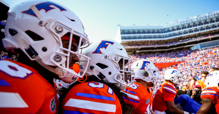 "Florida Football Announces ""What's New"" for Gator Game Days"